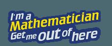 I'm a Mathematician logo